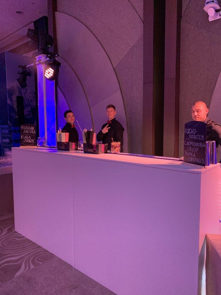 VIP Коктейль-бар