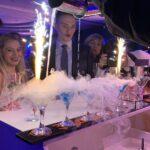 Выездной коктейль-бар в Сочи